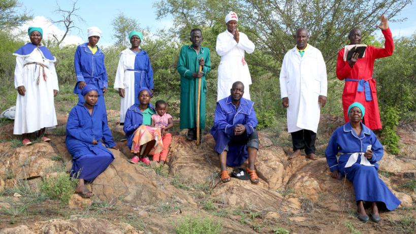 Culture africaine: les rendez-vous en mars