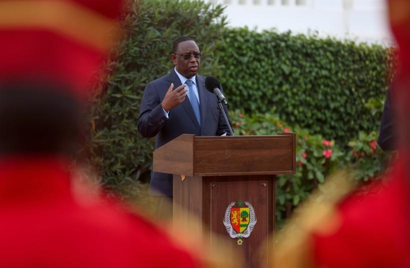 #Coronavirus: Macky Sall annonce l'amplification des mesures et invite les Sénégalais à s'approprier des recommandations