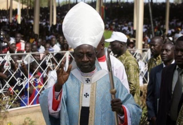 Affaire des audits : L'Eglise prie pour que la vérité sur les audits soit révélée (cardinal)