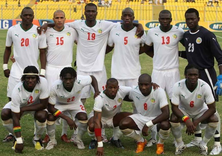 Match Sénégal – Libéria : Un trio ivoirien au sifflet