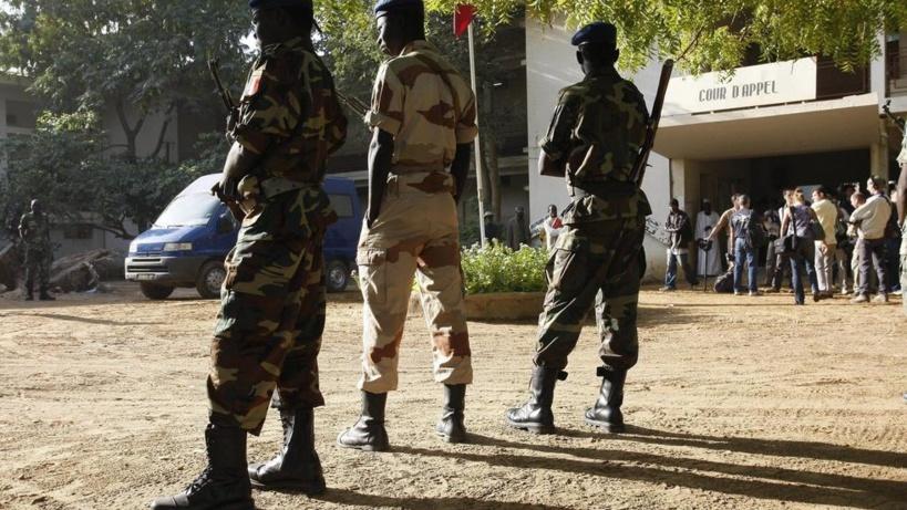 Tchad: le journaliste Inoua Martin Doulguet boycotte son procès en appel