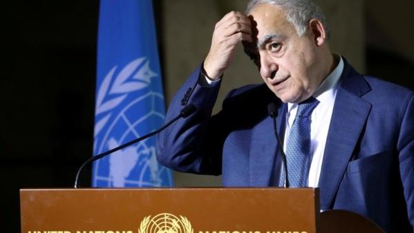 Libye: après la démission de Salamé, quel rôle pour l'UA dans les négociations?