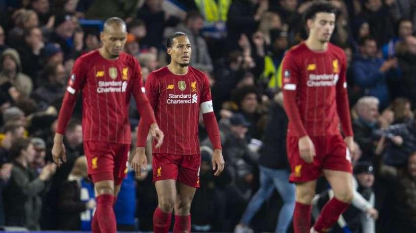 Trois défaites concédées à l'extérieur: Klopp explique la mauvaise passe de Liverpool