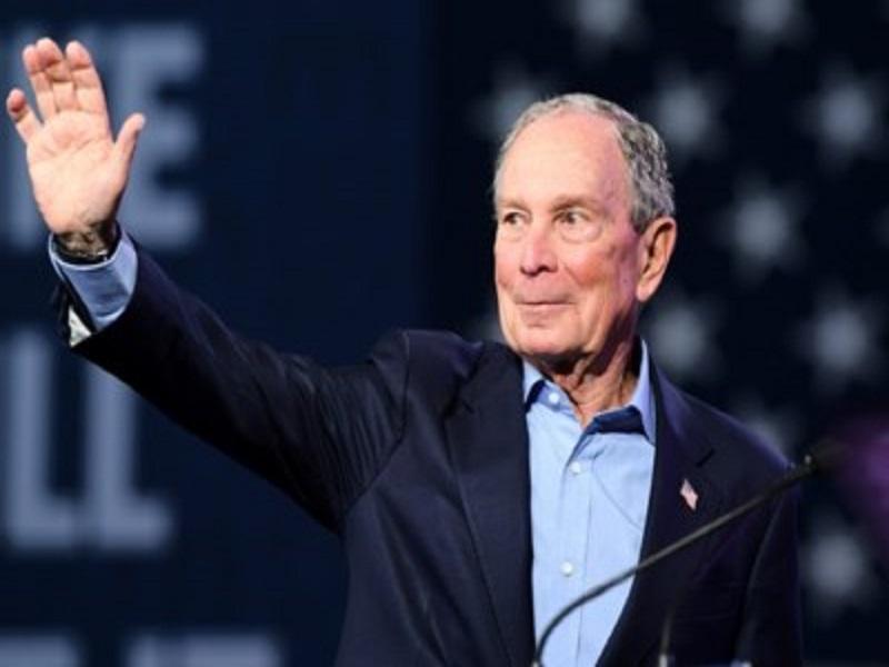 États-Unis: Michael Bloomberg se retire des primaires démocrates et apporte son soutien à Joe Biden