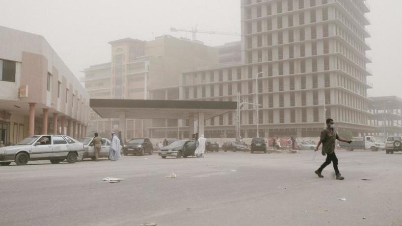 Coronavirus: 15 touristes italiens chassés de la la Mauritanie