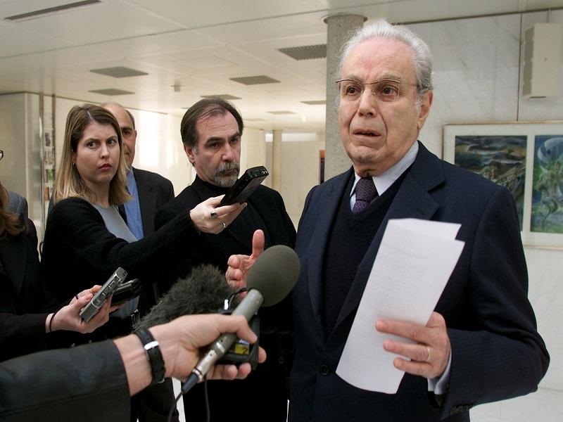 Décès de l'ex-secrétaire général de l'ONU Javier Perez de Cuellar à 100 ans