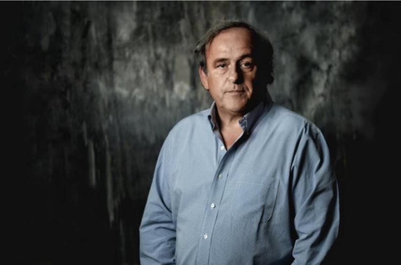 Michel Platini débouté par la Cour européenne des droits de l'Homme