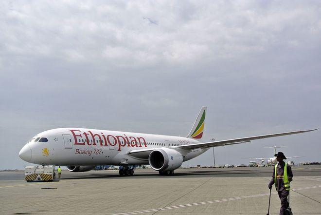Ethiopian Airlines refuse d'arrêter les vols vers la Chine