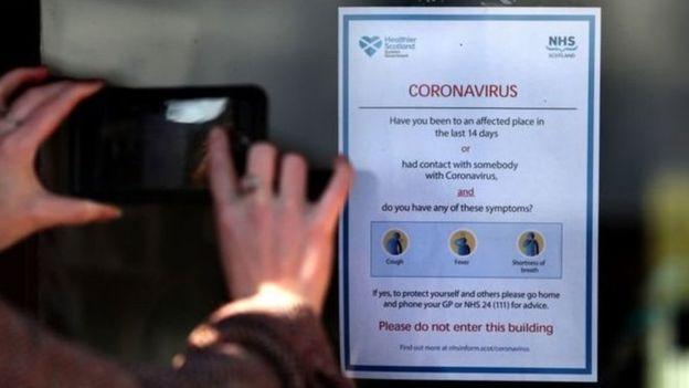 Le Cameroun confirme son premier cas de coronavirus