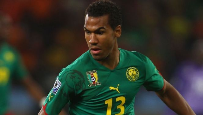 Éliminatoires mondial 2014: Le Cameroun domine la RDC (1-0)