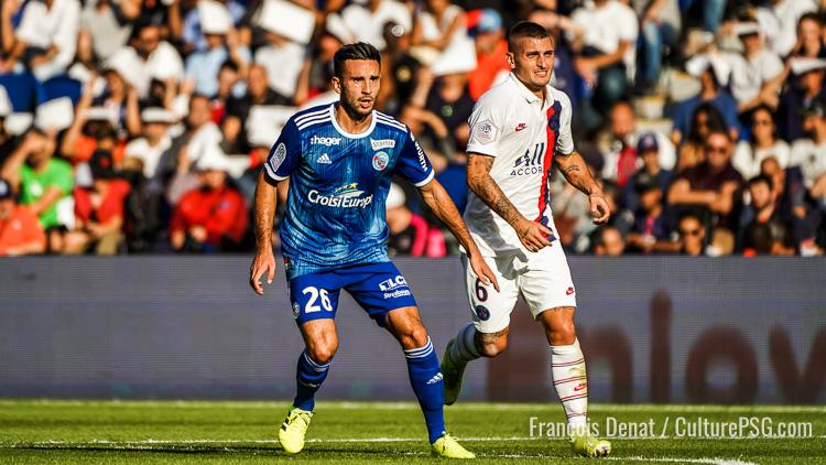 Ligue 1 France: Strasbourg-PSG reporté à cause du Coronavirus