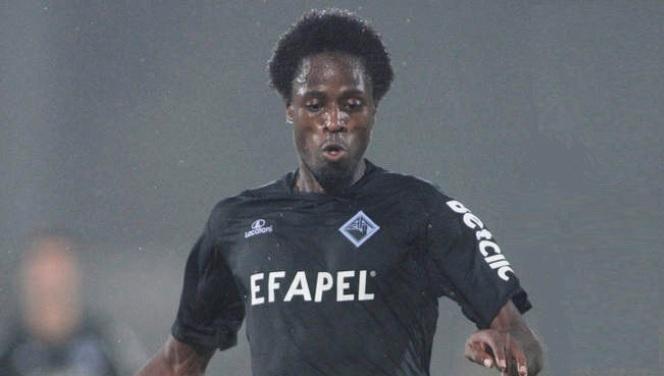 L'international olympique Sénégalais, Abdoulaye Ba pisté par Lille et Lyon