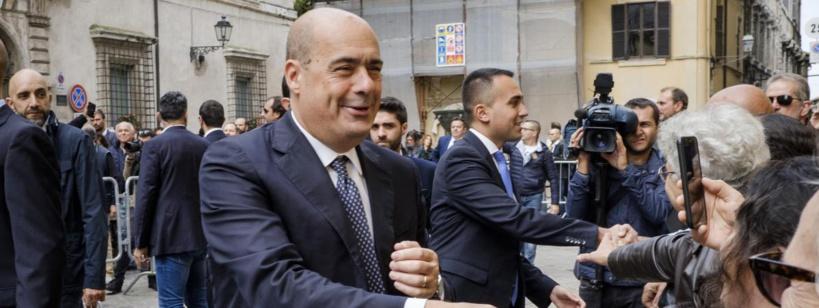 Italie : le dirigeant du Parti démocrate contaminé par le coronavirus