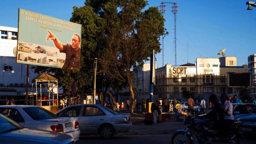 Les villes de RDC face au dilemme de l'assainissement des lieux publics
