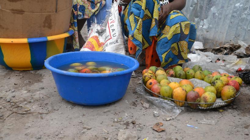 RDC: les femmes, piliers de l'économie informelle