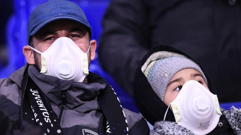 Italie: le ministre des Sports appelle à arrêter le championnat à cause du Coronavirus