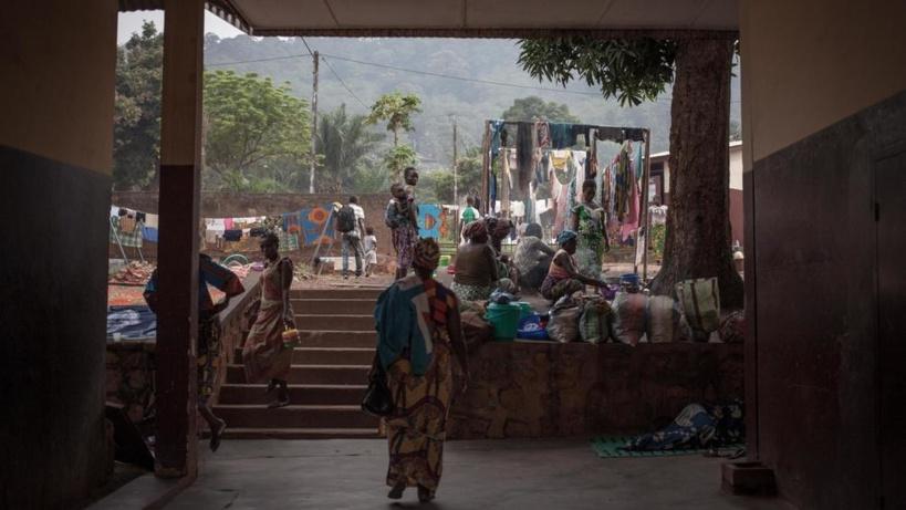 La Centrafrique se dote d'un premier foyer pour victimes de violences sexuelles