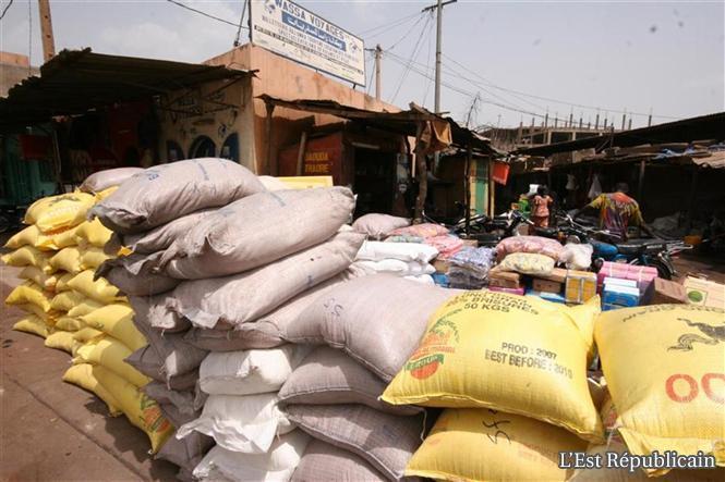 Baisse des prix des denrées de première nécessité: Mata Sy Diallo demande aux commerçants d'être patriotes