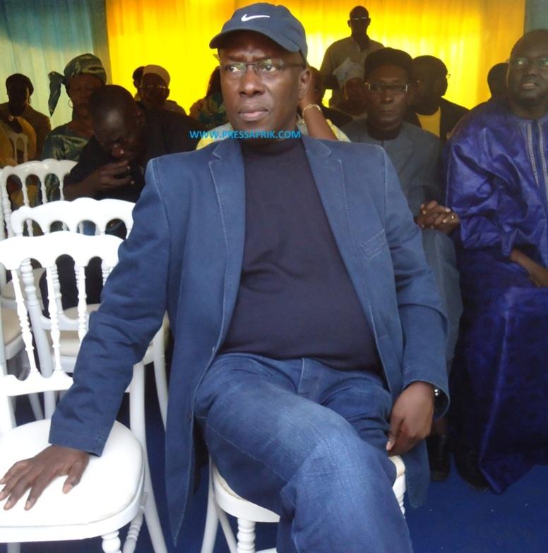 """Souleymane Ndéné Ndiaye sur les audits : """"Ce n'est pas un audit, c'est un harcèlement… """""""