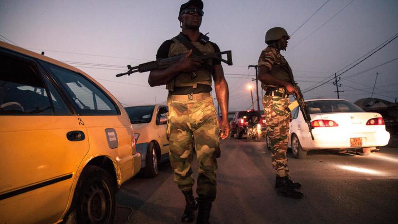Cameroun: série d'attentats meurtriers dans l'ouest du pays