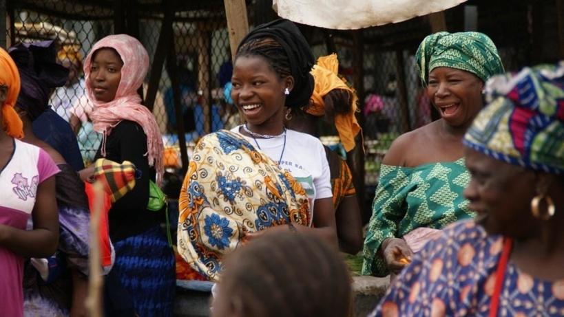 les femmes africaines, ces millions d'invisibles…