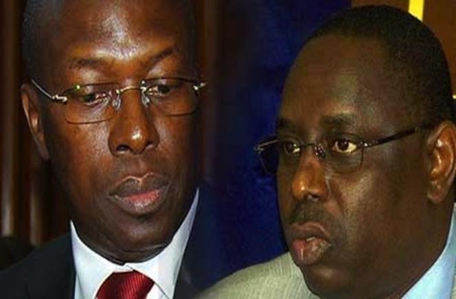 Macky Sall/Souleymane Ndéné Ndiaye: Les deux amis vont-ils croiser le fer ?
