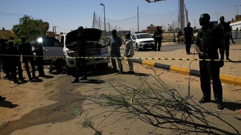 Soudan: le Premier ministre Abdalla Hamdok cible d'un attentat raté