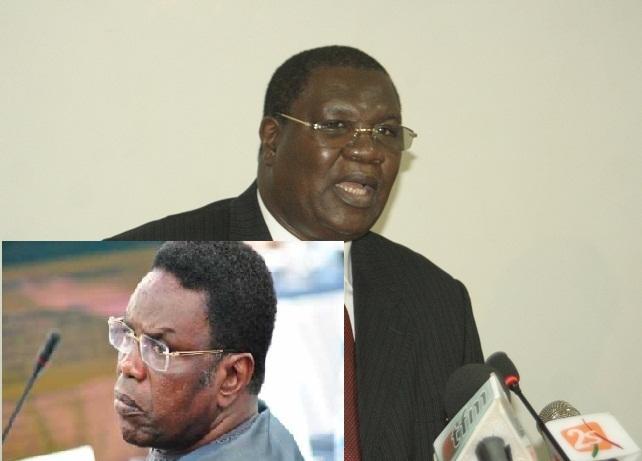 Sénégal - Audition sur les biens mal acquis: Mbaye Jacques Diop soulagé, Ousmane Ngom se braque