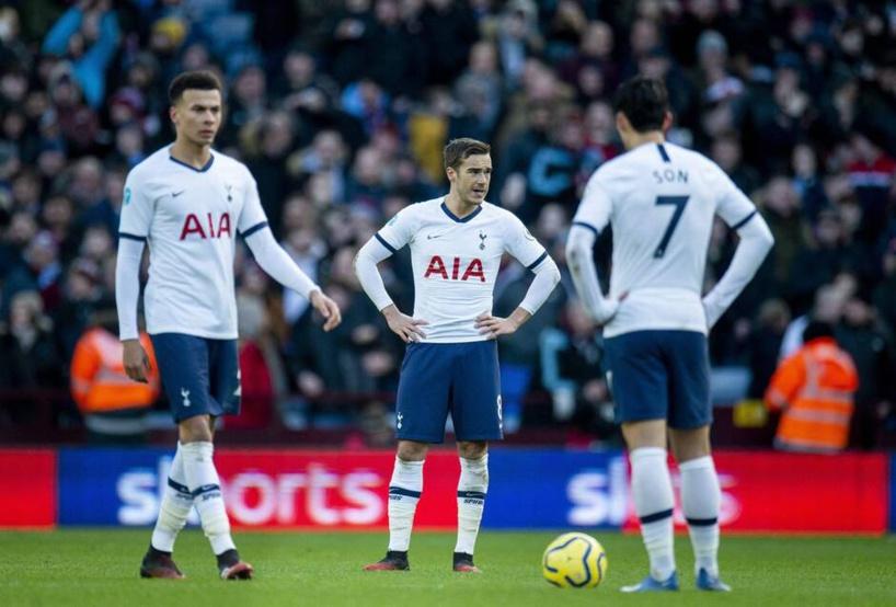 #LDC: Leipzig vs Tottenham, les Spurs décimés par les blessures et Valence-Atalanta sans public