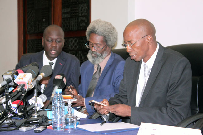 Revers de l'Etat du Sénégal à Monaco: les avocats de Karim Wade savourent un «10e revers» de la CREI devant les juridictions internationales