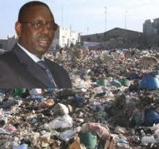 Les milliards des ordures font saliver: Macky sous pression des lobbies