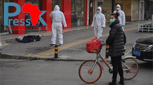 Coronavirus : à Wuhan, les entreprises autorisées à reprendre le travail