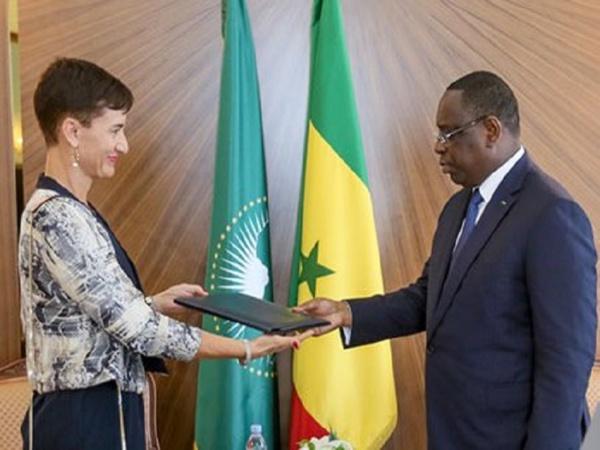 Lutte contre le trafic de migrants: le Sénégal et l'UE dégagent une enveloppe de 6 milliards de F Cfa