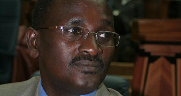 Audition de Kane Diallo : Un sit-in improvisé par les responsables du Pds devant la DIC