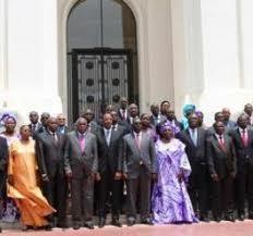 Conseil interministériel à Saint-Louis : Les ministres séduisent la vieille ville par …