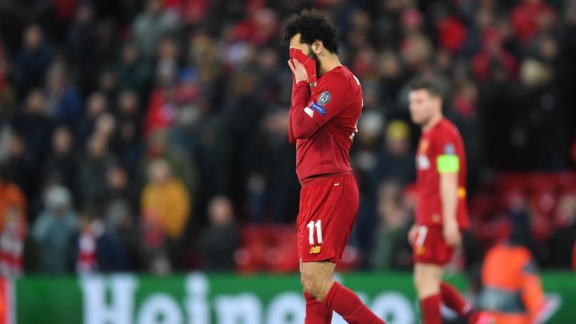 #Coronavirus - L'UEFA devrait annoncer la semaine prochaine la suspension des Coupes d'Europe et le report de l'Euro à 2021