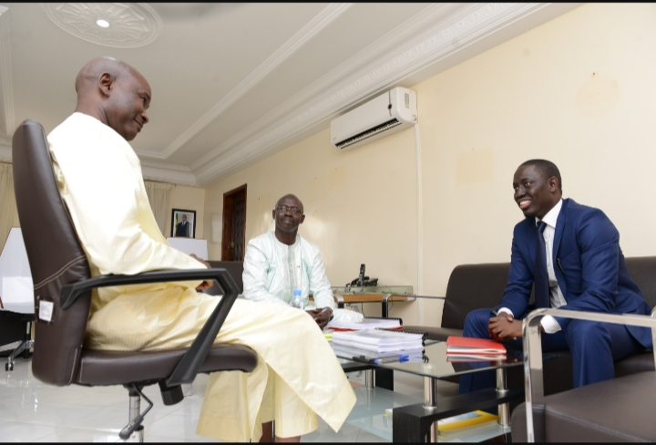 PRODAC: le nouveau DG Pape Malick Ndour déjà accusé de népotisme et bamboula