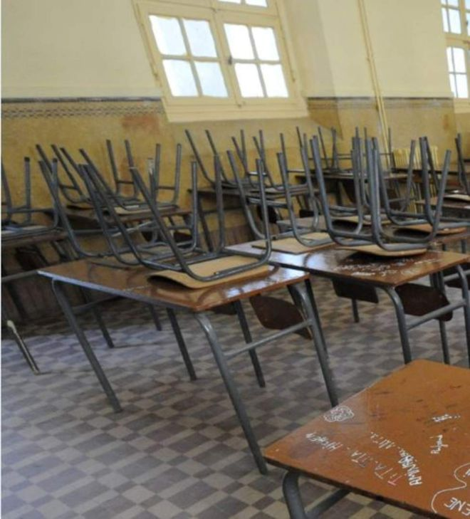 En proie au Covid-19, l'Algérie ferme ses écoles