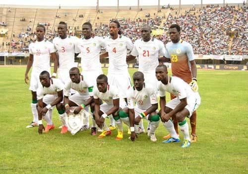 Eliminatoires Mondial 2014-Ouganda vs Sénégal ce samedi: le coup d'envoi à 13h