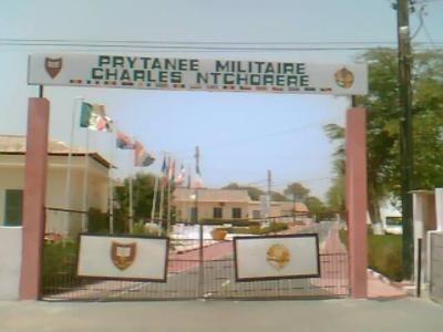 Saint Louis : l'école Prytanée Militaire bientôt ouverte aux jeunes filles
