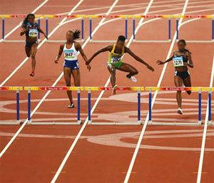 Quatre athlètes sénégalais au meeting de Brazzaville, dimanche