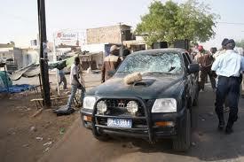 Rufisque – Agression de son convoi : Oumar Cissé porte plainte contre les nervis