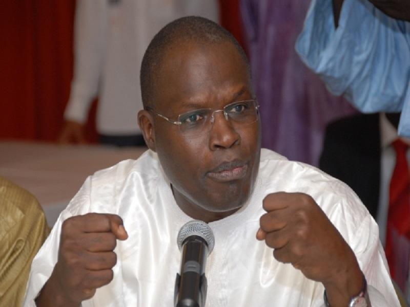 #Coronavirus - Taxawu Senegaal encourage le Gouvernement et exprime son soutien aux Sénégalais