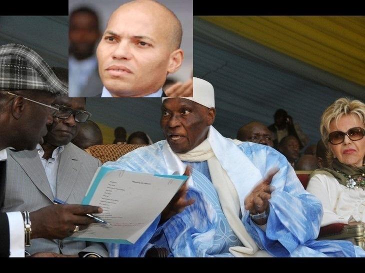 Le Sénégal en quête de son argent détourné
