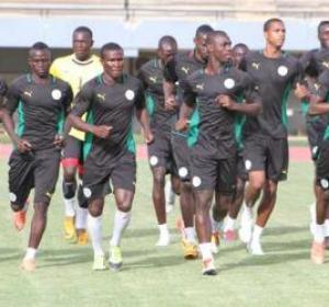 Éliminatoires mondial 2014 - Ouganda vs Sénégal à Kampala: Rester leader du groupe J
