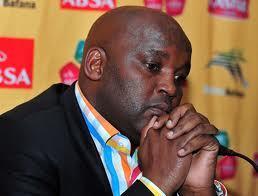 Un nul (1-1) contre l'Ethiopie : L'Afrique du Sud limoge son entraîneur