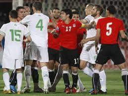 Eliminatoires Mondial 2014 : L'Algérie et l'Egypte auront fort à faire