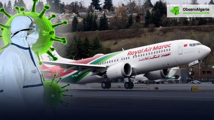 #Coronavirus: Le Maroc suspend les vols de passagers avec plusieurs pays dont le Sénégal