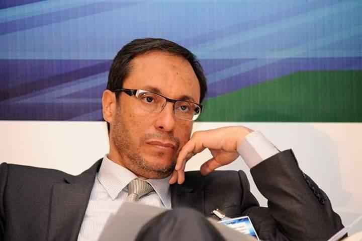 #Coronavirus: le ministre marocain du Transport testé positif