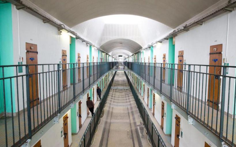 Coronavirus : un premier détenu en France positif au virus et hospitalisé